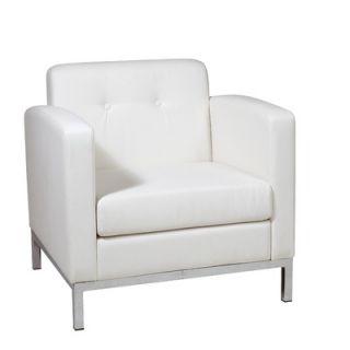 Ave Six Wall Street Armchair   WST51A XXX