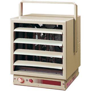 Dimplex 50 Kilowatt, 480 Volt, 3 Phase Industrial Unit Heater