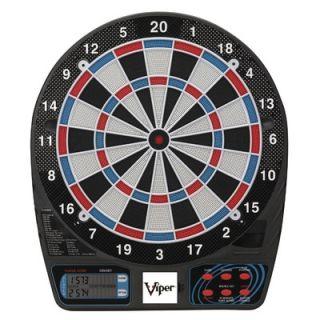 Viper 777 Electronic Dart Board   42   0000