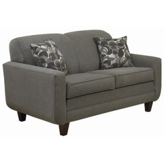 ... Charles Schneider Furniture Webber Fabric Loveseat 1110 ...