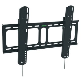 Ultra Slim Tilting Wall Mount in Black for 32 to 52 LED / LCD TVs