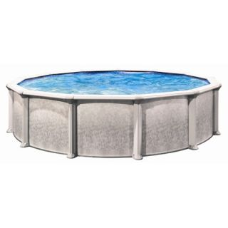 Ocean Blue Products Deluxe Above Ground Step