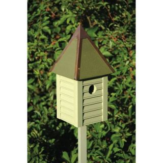 Heartwood Gatehouse Bird House