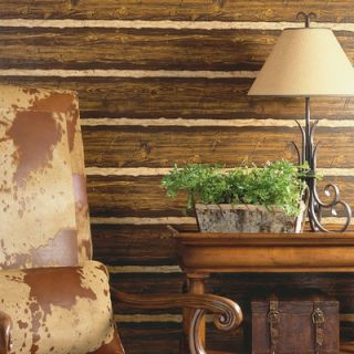 Brewster Home Fashions Textures, Techniques and Finishes Wood Panel
