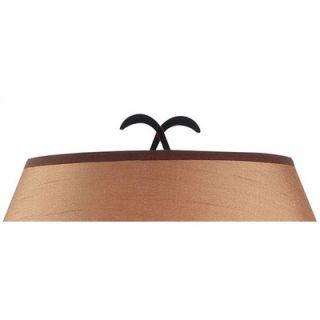 Kenroy Home Wright 60 Floor Lamp in Bronze   20101ORB