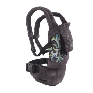 Evenflo Seated Snugli Soft Baby Carrier