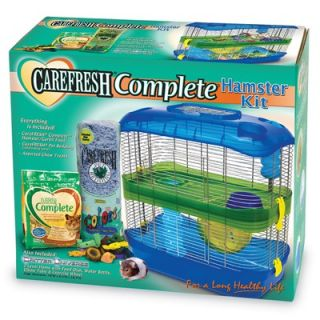 Ware Mfg Carefresh Hamster Cage Kit