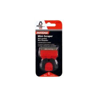 American Safety Razor American Line Pro Single Edge Mini Scraper