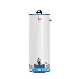 Rheem Fury 80 Gal Professional Electric Water Heater   RHEPRO802