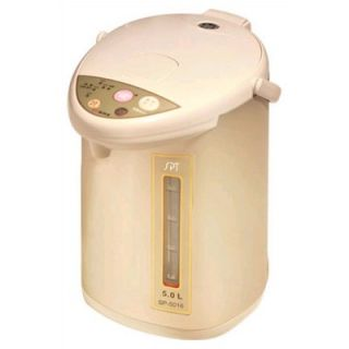 SPT Hot Water Pot with Multi Temp Function