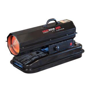 HS75KT 75000 BTU Forced Air Kerosene Heaters