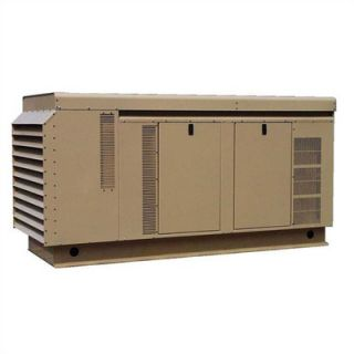 Winco Power Systems Packaged Standby Series 70   75 Kilowatt 3 Phase