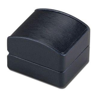 Ragar Radiant 1.75 High Single Ring Jewelry Box   RT410 R19