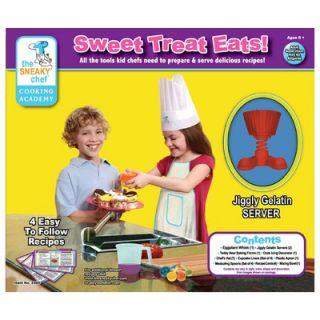 Play World Sweet Treat Eats Kids Chef Set