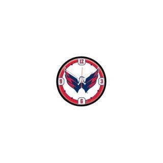 Wincraft NHL 12.75 Round Clock   nhl round clocks