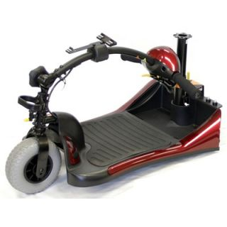 Shoprider Dasher 3 Wheel Portable Scooter