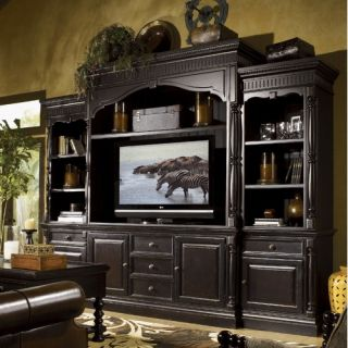 Tommy Bahama Home Kingstown 83 TV Stand   01 0619 908