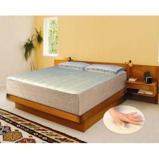 Comforpedic Loft Faraway Nights Memory Foam Mattress   m89744.80.6252