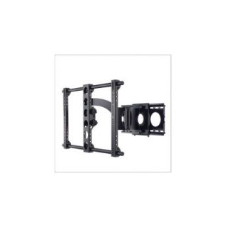 Sanus Classic Series Full Motion Wall Mount for 32   63 Flat Panel