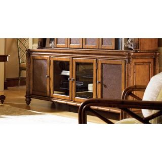 Tommy Bahama Home Island Estate 82 TV Stand   01 0531 908
