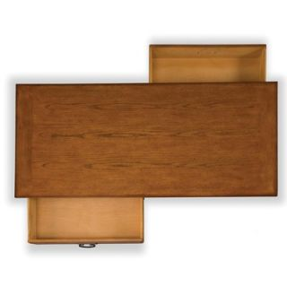 Home Styles Modern Craftsman Coffee Table   88 5050 21