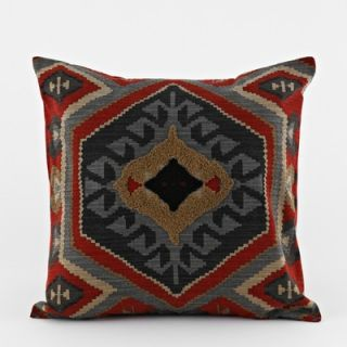 Traditions Linens Eagle River Decorative Pillow   3724096PK081