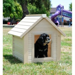 New Age Pet Eco Concepts Bunkhouse Dog House   ECOH101 X
