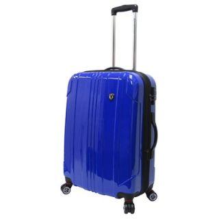 Travelers Choice Sedona 100% Pure Polycarbonate 25 Expandable