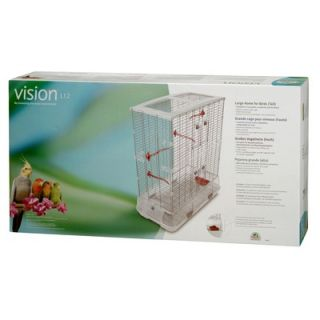 Hagen Large Vision Bird Cage with Large Wire