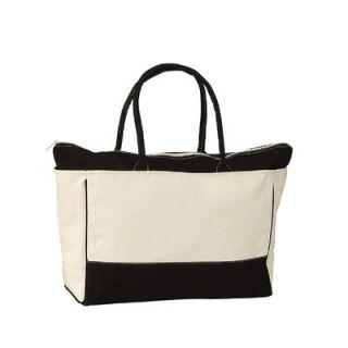 Goodhope Bags Travelwell Large Zip Tote Bag