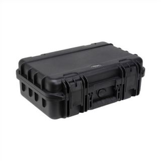 SKB Military Standard Waterproof Case   12 H X 9 W X 4.5 D (inside