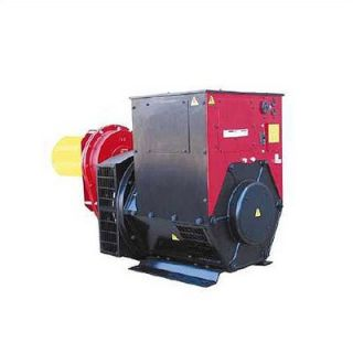 Winco Power Systems 105 kW Tractor Driven PTO Generator