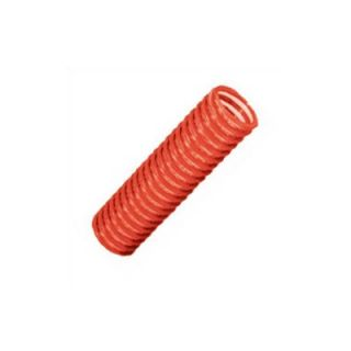 Abbott Rubber Company Clear Braid PVC Water Suction / Transfer Hose