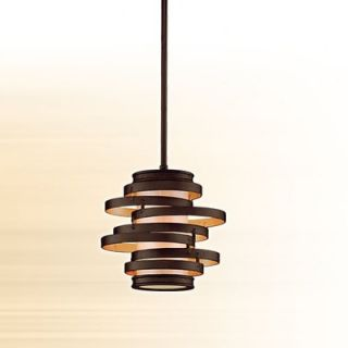 Corbett Lighting Vertigo 1 Light Hanging Mini Pendant   113 41
