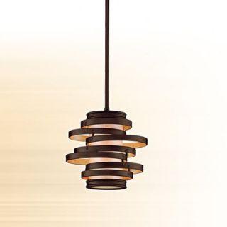 Corbett Lighting Vertigo 1 Light Hanging Mini Pendant   113 41