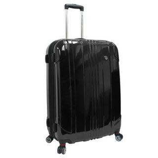 Travelers Choice Sedona 29 Hardsided Expandable Spinner Suitcase