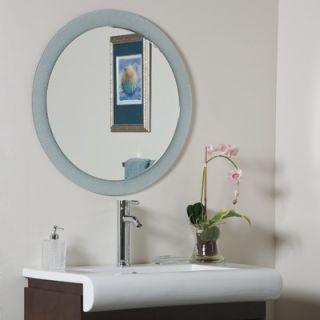 Decor Wonderland Zoe Wall Mirror   SSM5005 2