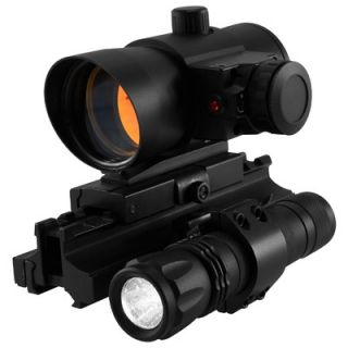 NcSTAR Special Operations Combo Scope
