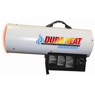 Heatstar 50000 85000 BTU Forced Air Propane Heater