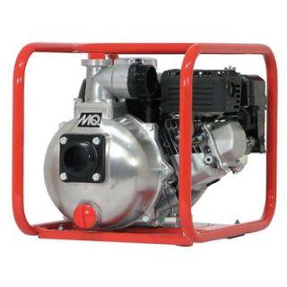 Multiquip 158 GPM Honda GX   120 Centrifugal Pump