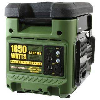 Champion Power Equipment 5500/ 6800 Watt Portable Generator   CARB