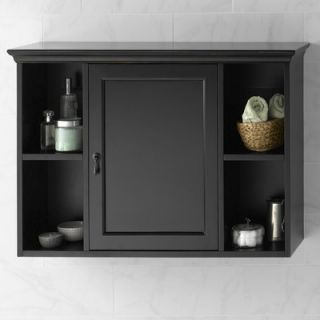Ronbow Traditional Style Overjohn Cabinet