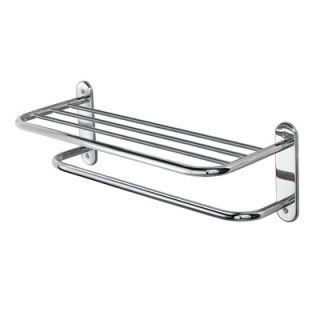 Gatco 26.5 Towel Rack in Chrome