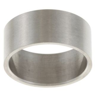 Trendbox Jewelry Extra Wide Band Ring