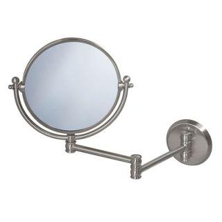 Gatco Perfect Solutions Premium Swing Arm Mirror