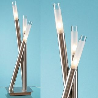 LumiSource Icicle Table Lamp   LSH ICICLE TBL