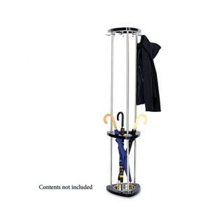 Coat Racks & Umbrella Stands with Umbrella Stand Base