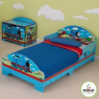 Kidkraft Fire Truck Kids Toddler Cot Bed New Unique Fun
