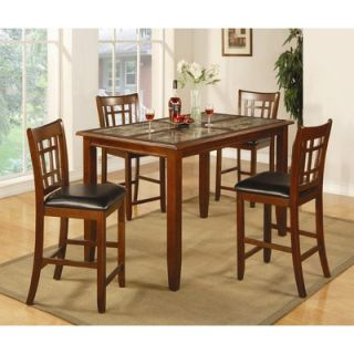 ... Wildon Home ® Cherryfield Counter Height Dining Table ...