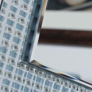 Decor Wonderland Frameless Disco Mirror   SSM5001 12